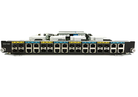 X6000 Series Load Modules,Network Test Modules