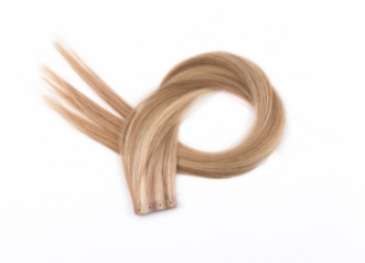 Hair Extension factory is 100% new and authentic, reliable