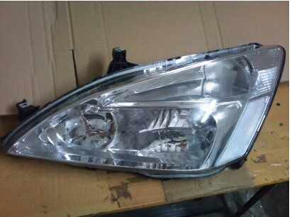 HONDA Accord2003 Headlamp 33101-SDA/33151-SDA
