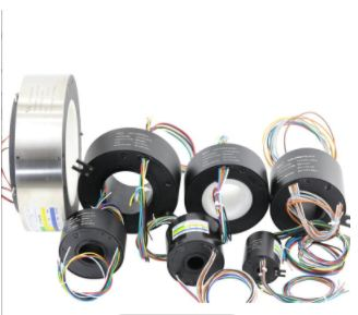 industial Slip ring,you can choose JINPAT ElectronicsSlip r