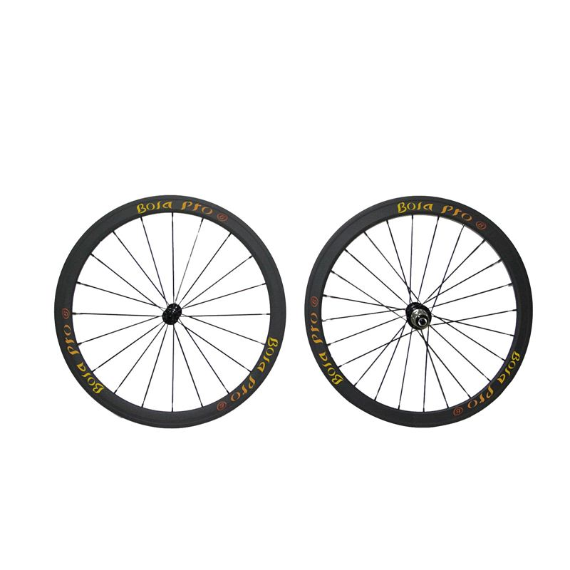 High quality materials carbon wheelset builder has good mar