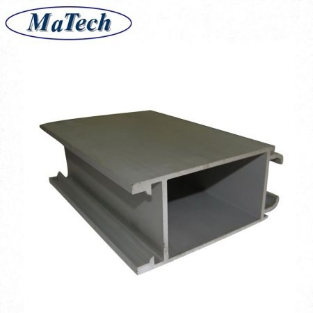 Excellent aluminum profile, it is for you.