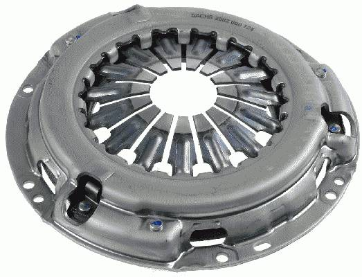 CLUTCH COVER ASSY For Toyota OE31210-33042