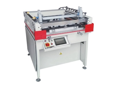HY-B Semi-Automatic HY-B Semi-Automatic Silk Screen Printing MachineSilk Screen Printing Machine