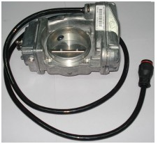 Benz Throttle Body OE 000 141 65 25