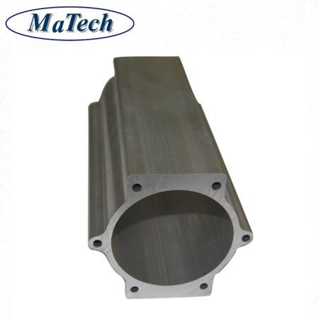 aluminum extruded profile, no better, only more professional