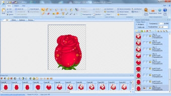 EximiousSoft provides you withGIF editorand whole-hearted s