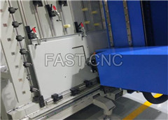 Pcmc Plate and Cabinet Machining Center, Plate and Cabinet/Box Machining Center, Angle Opening & Closing Machine, Roller Type Hydraulic Straghtening Mahchine