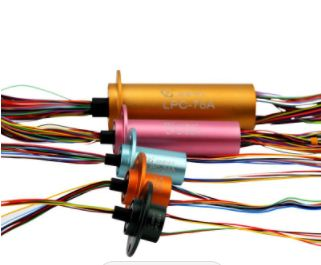 Slip ring customization is 100% new and authentic, reliable