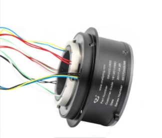 slip ring suppliers ukpreferred JINPAT ElectronicsSlip ring