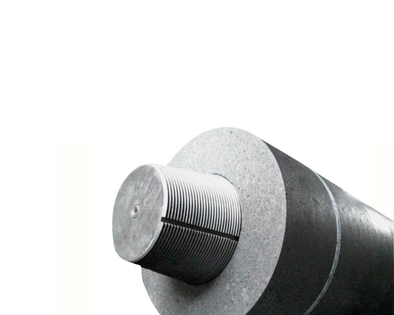 Graphite Electrode Rod for Steel Melting,Graphite Electrode, UHP Graphite Electrode