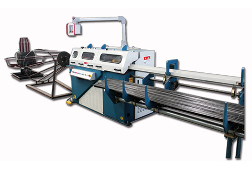 Wire Straightening and Cutting Machine GT3-7
