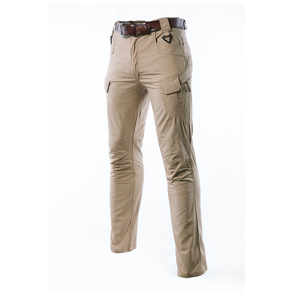 11 Colors IX7 Plaid Fabric Tactical Pant