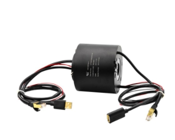 Give Slip ring type a try