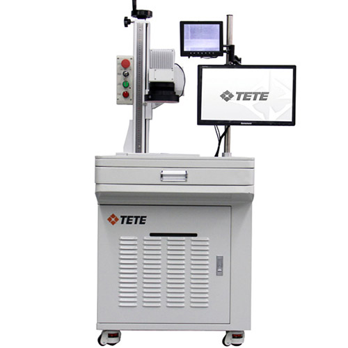 150W 300W  Laser Welding Machine for Industrial Laser Welder for CNC Equipment TETE DPF-W150