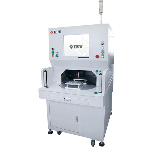 UV Laser Marking Machine for High Precision Marker 3W 8W 15W TETE DPU-M3