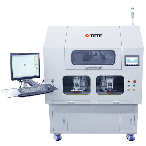 3D Laser Engraver Equipment Marking Machine, 20W 30W 40W with Robot Arms for Mark TETE DPF-3M20