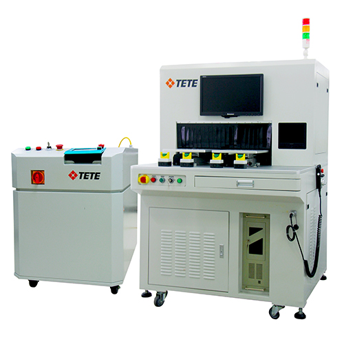 Industrial Laser Welding Machine laser welder systems Professional solutions for metal and non-metal materials from China