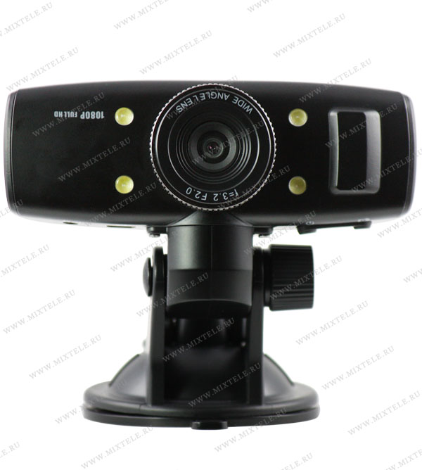 Digital Video Recorder ZS800