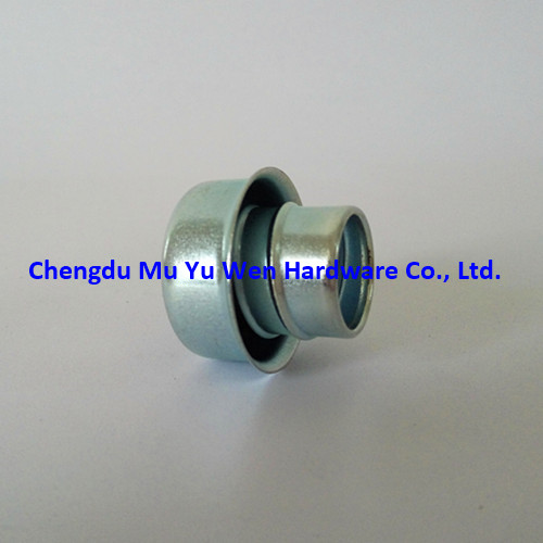 Metal ferrule screw type with zinc plating in China