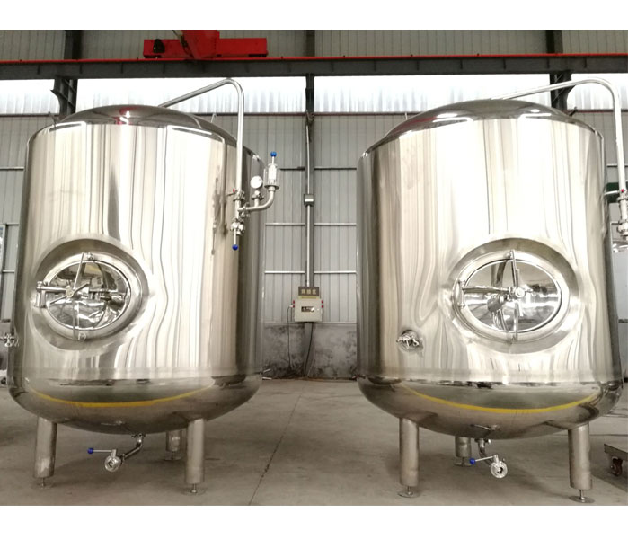 10BBL-100BBL Bright Beer Tank/Brite Tank/Conditioning Tank,Bright Beer Tank