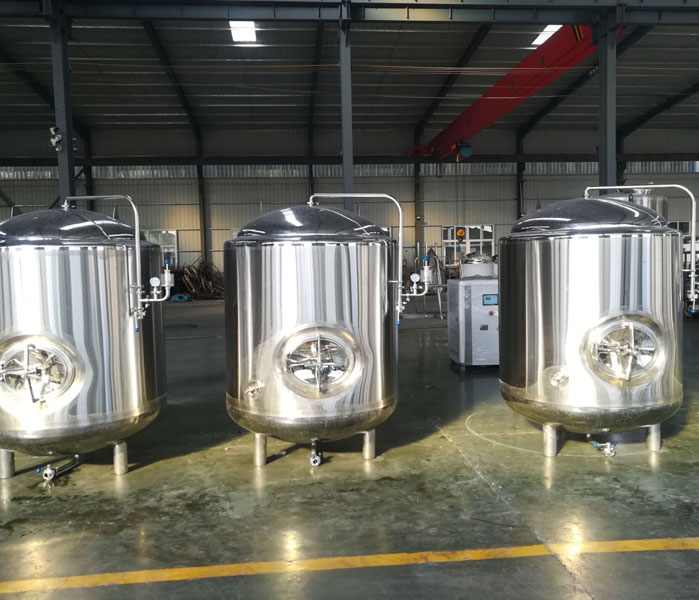 5BBL-10BBL Bright Beer Tank/Brite Tank/Conditioning Tank,Beer Brite Tank