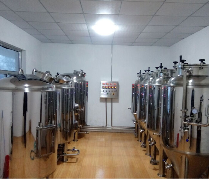 2BBL Beer Brewing Equipment,2BBL nano brewery