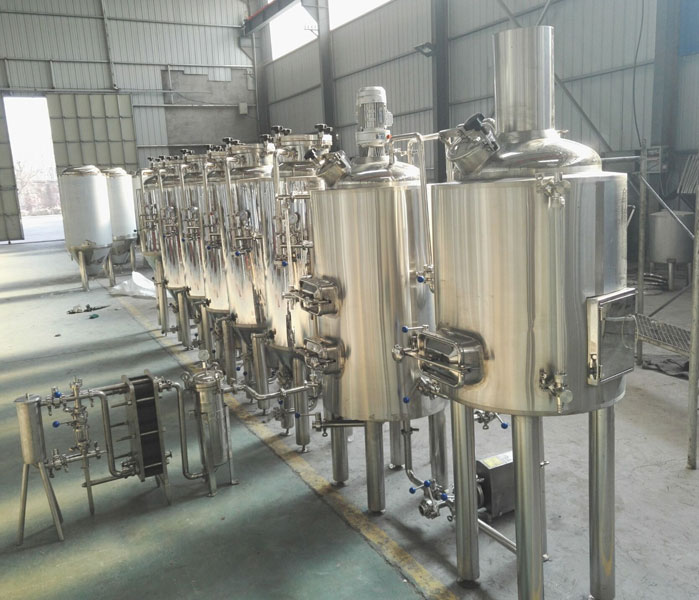 1BBL Nano Brewing Equipment,1BBL nano brewery