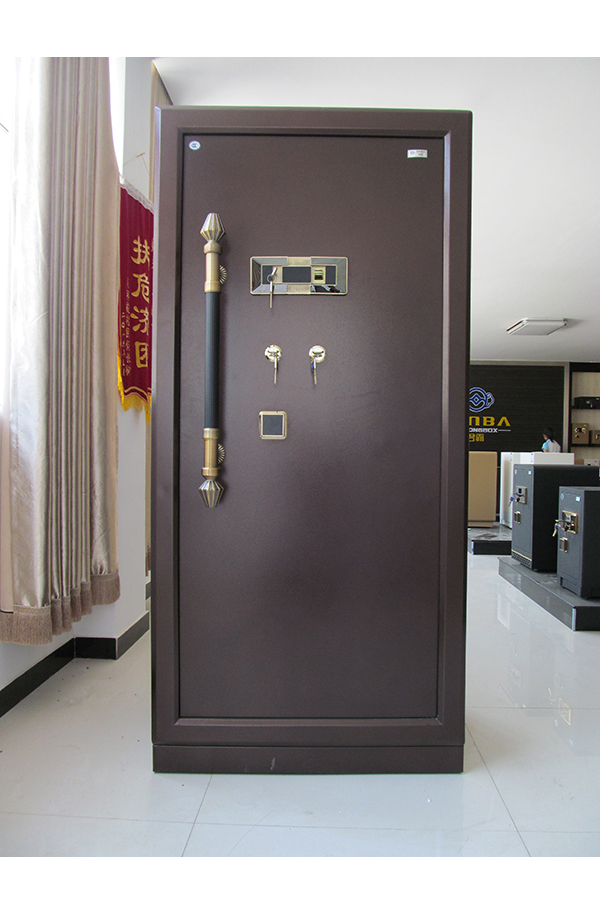 Burglary Safe 3C180FDG Office Business 3c Safe Thickened Safe, Burglary Safe 3C180FDG Office Business 3c Safe Thickened Safe