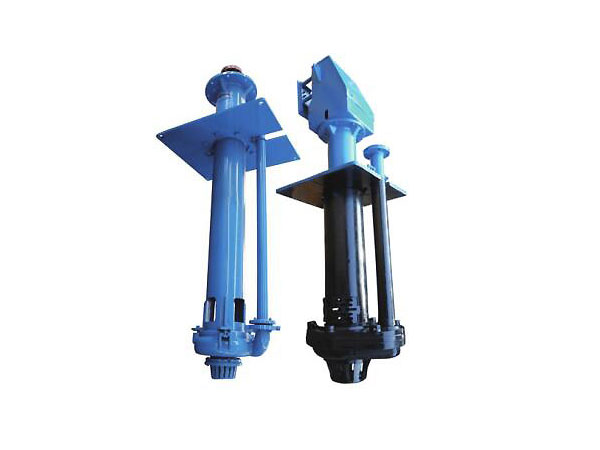 Extension Vertical Sump Pump