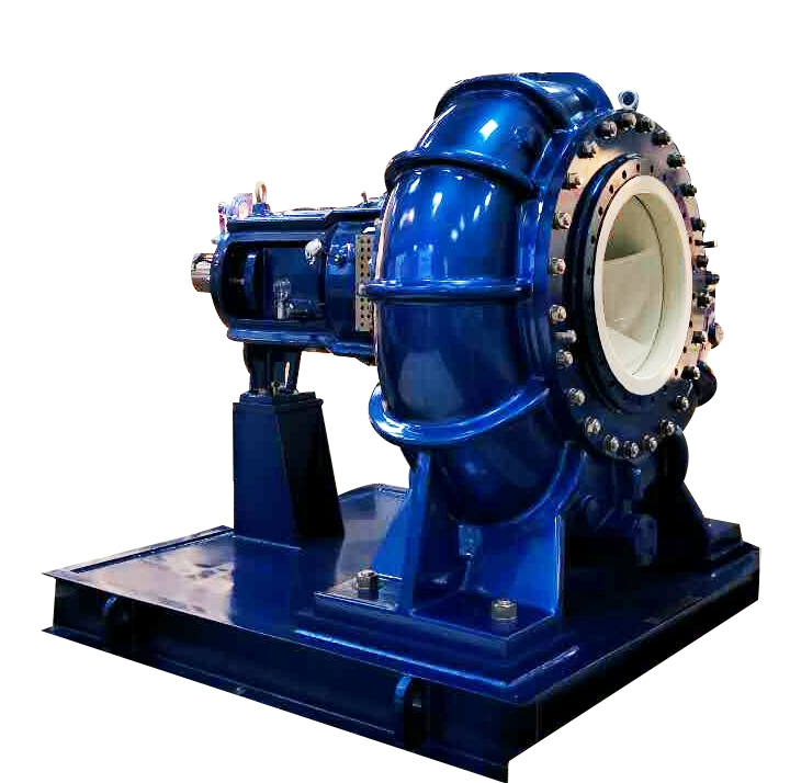 Flue Gas Desulfurization Ceramic Pump