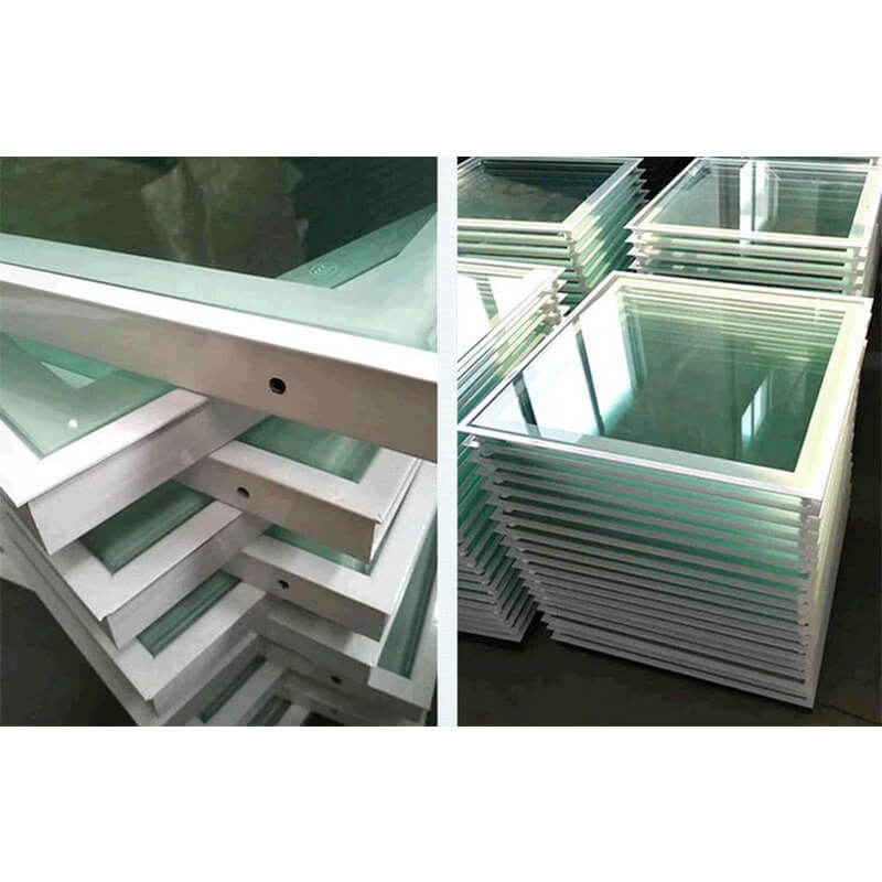 Tempered/Toughened Glass Raised Floor China