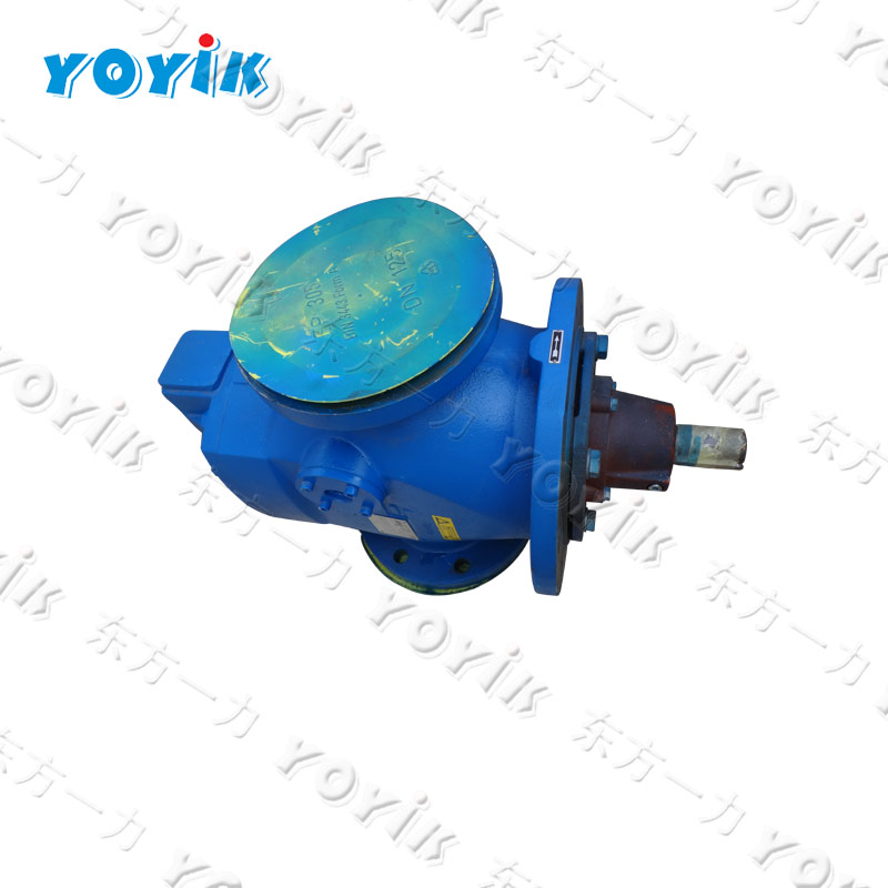 Oli seal of circulating pump 249499 BY YOYIK