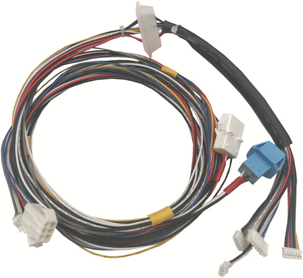 UL/CUL Wiring harness for automatic customized cable