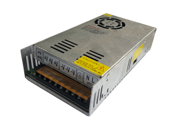 350W Quad Output Switching Power Supply