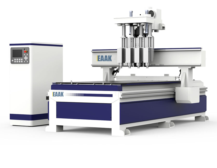Wood engraving cnc machine from China