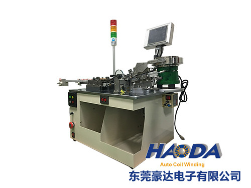 HD23101 China high quality Fully Automatic Toroidal Winding Machine manufacture