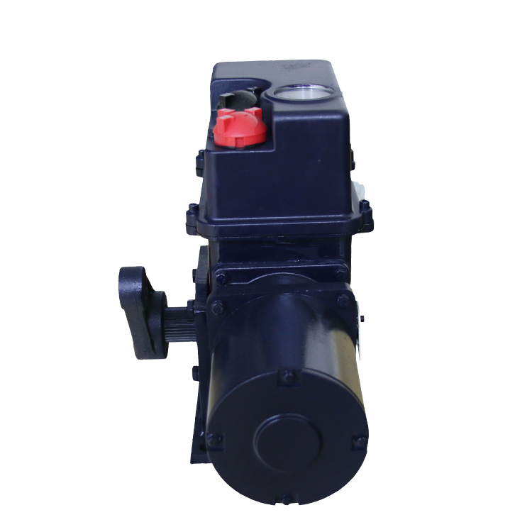 380VAC 50Hz AS25F30H electric actuator for valve