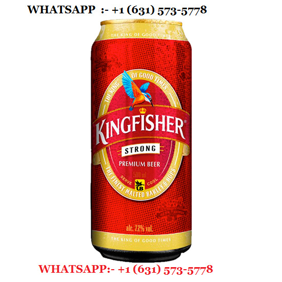 Пиво Kingfisher Lager 12 х 500мл