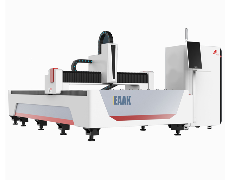 Cheap laser metal cutting machine