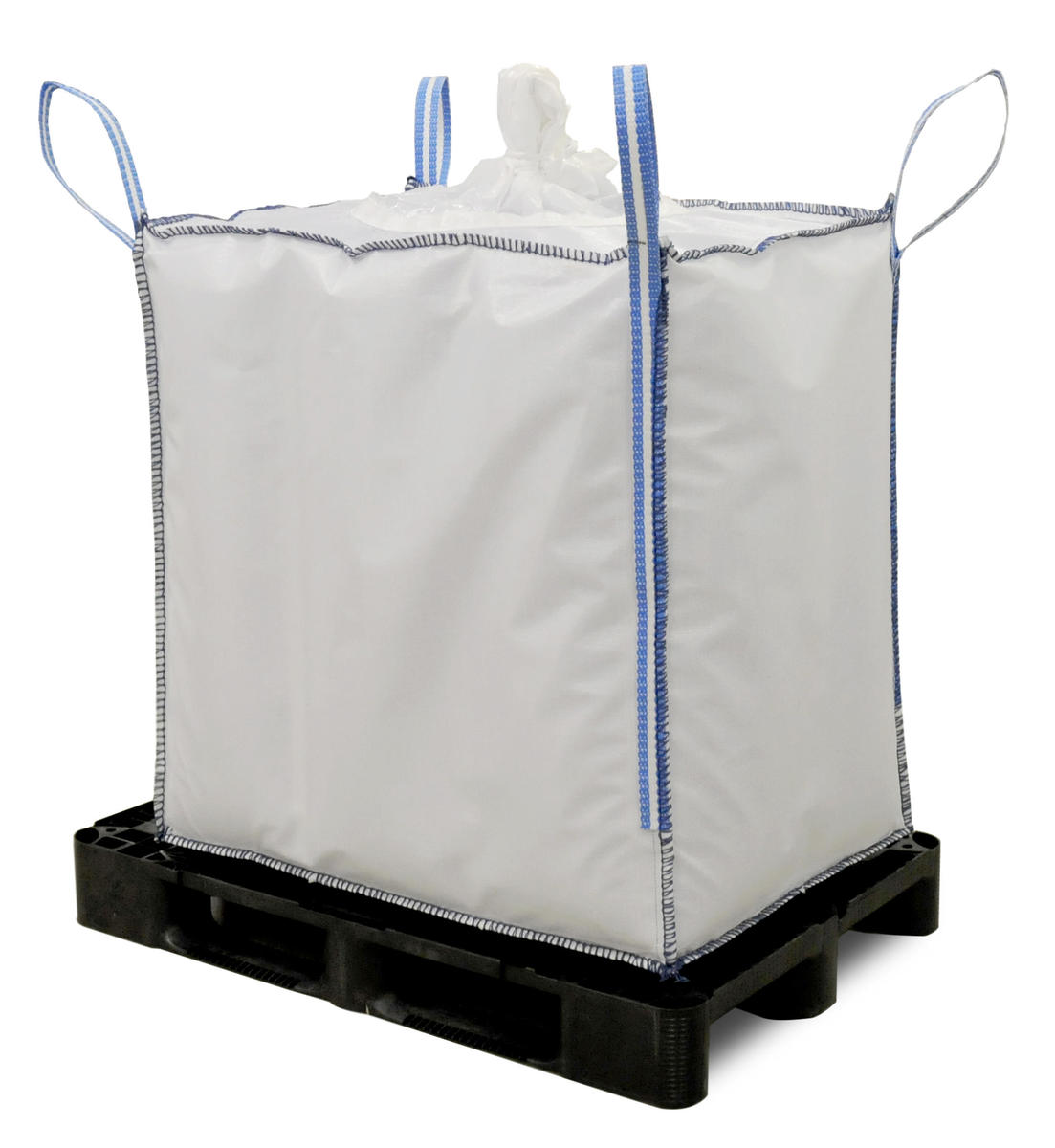 FIBC PP Container bag 4-Panel 800kg high quality 100% virgin
