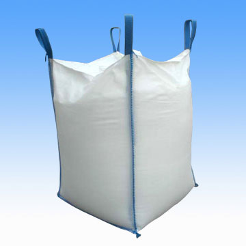 Bulk bag U-Panel 1ton hot sale FIBC  100% virgin PP Resin