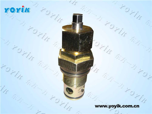 Power station parts globe valve SHV6.4