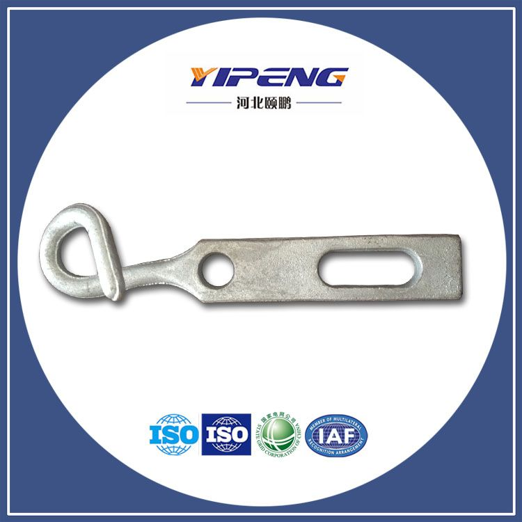 Hook,Overhead Line Fittings,Power Line Hardware