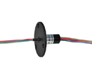 CAPSULE SLIP RING-018 SERIES