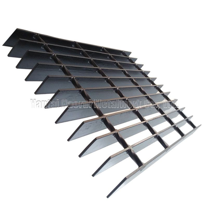 Painted Steel Grating