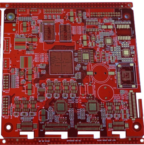 Professional PCB manufacturer in FR4 8Layers HDI  wholesale