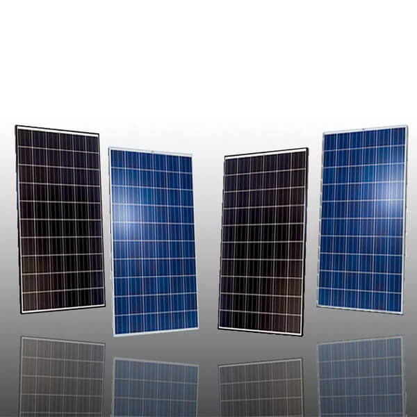 220-225W Poly Crystalline Solar Panel