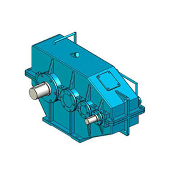 Manufacture Reduction Gear Box / Speed Reducer for Crane