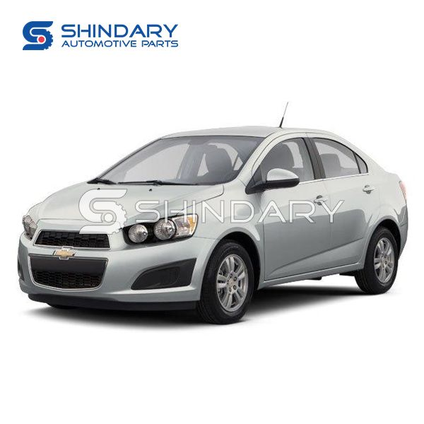 Spare parts for CHEVROLET Sonic